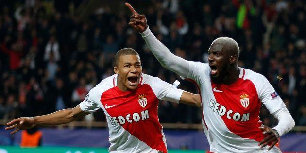 Revivez l'exploit de Monaco face à Manchester City en Ligue des