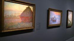 Le musée d'Orsay met la tête de ses visiteurs dans les