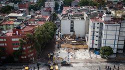 Mexico frappée par un nouveau séisme de magnitude