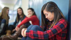 J'ai été victime de harcèlement scolaire, voici comment j'ai pu