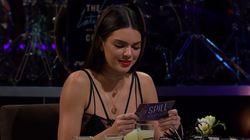Kendall Jenner révèle le pire prénom, selon elle, des enfants