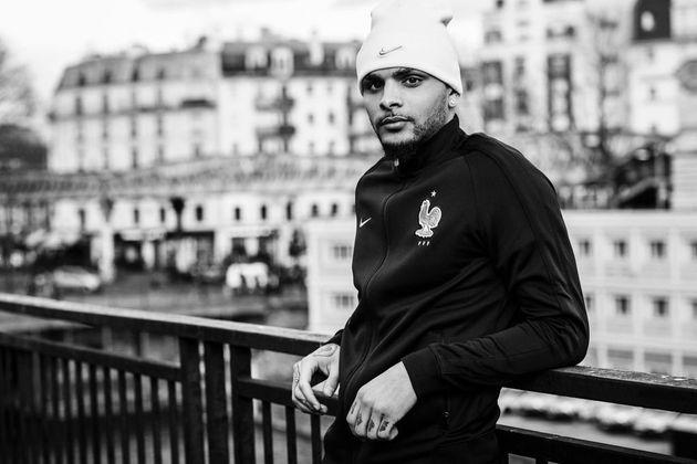 Un maillot noir pour l'équipe de France de