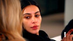 Selon Kim Kardashian, ses braqueurs l'ont surveillée pendant tout son voyage à
