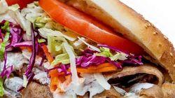 Le meilleur kebab de France est à...