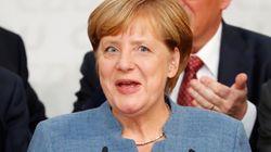 La victoire de Merkel gâchée par le score historique de l'extrême droite aux