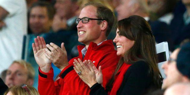 Pourquoi William et Kate assisteront à France-Pays de Galles lors de leur visite à