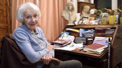 La comédienne Gisèle Casadesus est morte à 103