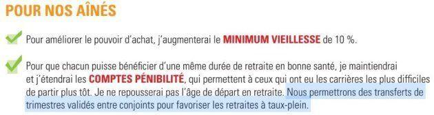 Benoît Hamon a une idée originale pour améliorer la retraite des couples, voici qui en profiterait le