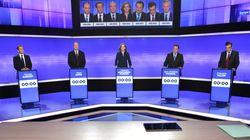 Les gagnants et les perdants des débats de la primaire de la