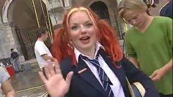 La réponse parfaite des Spice Girls au machisme ordinaire...en