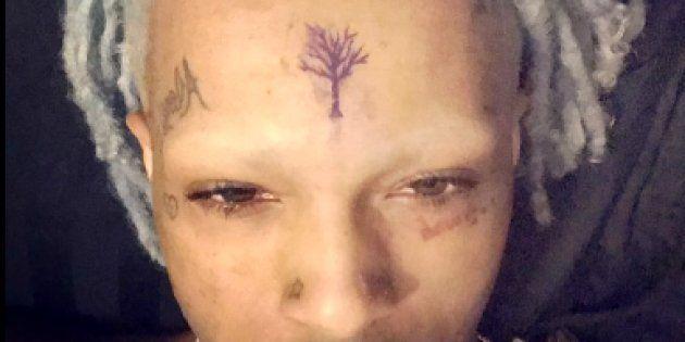 Qui est XXX Tentacion, le plus punk des rappeurs