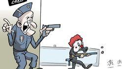 Ce qui a justifié le déclenchement de l'alerte attentat après la fusillade de