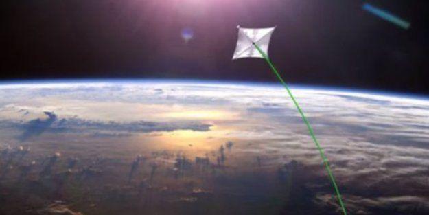 L'EM Drive, ce moteur polémique qui défie les lois de la physique et promet de vous emmener sur Mars...