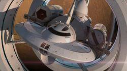 Le moteur qui défie les lois de la physique et promet de vous emmener sur Mars en 70