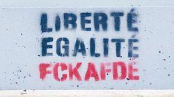 Contre l'extrême droite allemande, ils détournent la devise