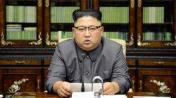 La Corée du Nord accuse Trump de lui avoir