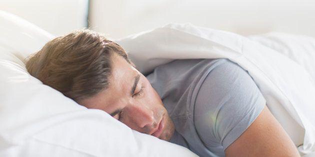 Pourquoi vous ne devriez pas prendre à la légère le sommeil que vous avez à rattraper.