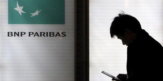 BNP Paribas visée par une enquête