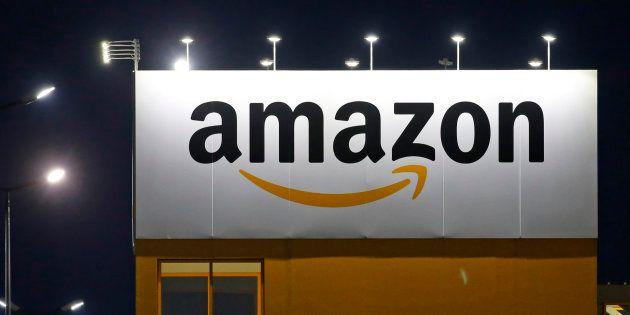 La question qui fâche du HuffPost au patron d'Amazon