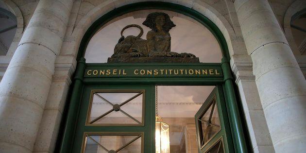 Le conseil constitutionnel valide la liste des candidats à la