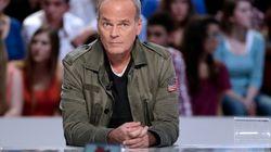 Laurent Baffie réagit à la polémique sur la jupe de Nolwenn