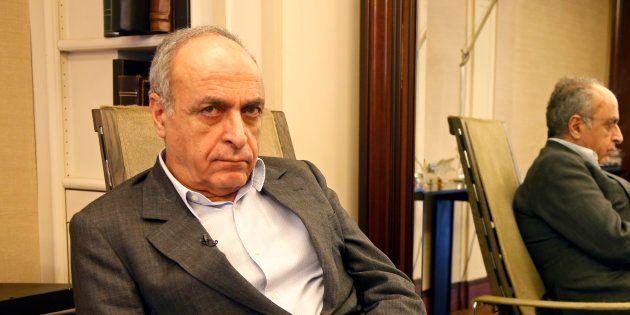 Valises libyennes: Takieddine mis en examen pour complicité de