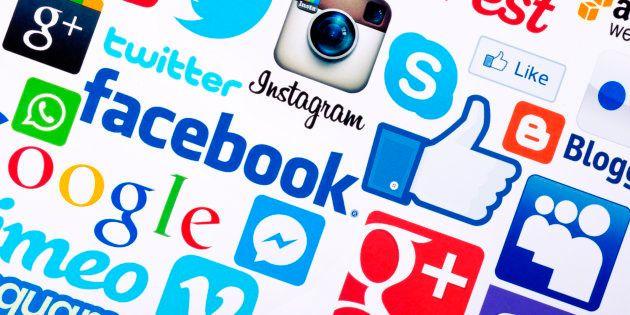 Les réseaux sociaux sont en train de