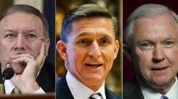 CIA, Justice, sécurité nationale... Trump désigne les nouveaux hommes clés de sa future