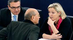 Un eurodéputé raconte comment Marine Le Pen lui a demandé de
