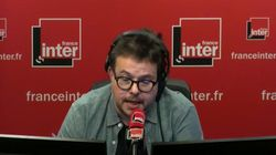 Nicolas Demorand étrille la sélection humiliante de Radio