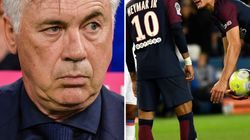 Ce qu'Ancelotti aurait fait à la place d'Emery pour gérer les egos au