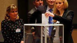 L'appel à peine voilé de Marion Le Pen à voter
