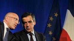 Ciotti a-t-il balancé le nom du premier ministre que choisirait Fillon