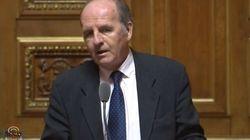 L'astuce maladroite d'un sénateur LR pour tenter de contourner la loi sur la