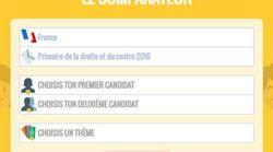 Comparez le programme de François Fillon et celui d'Alain