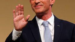 Valls répond aux accusations de