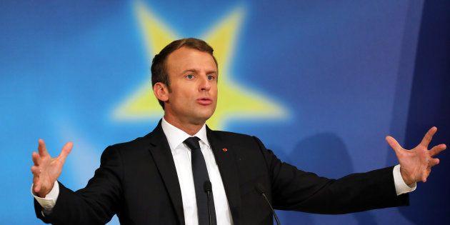 Discours de la Sorbonne: Macron ne propose pas une Europe fédérale mais c'est tout