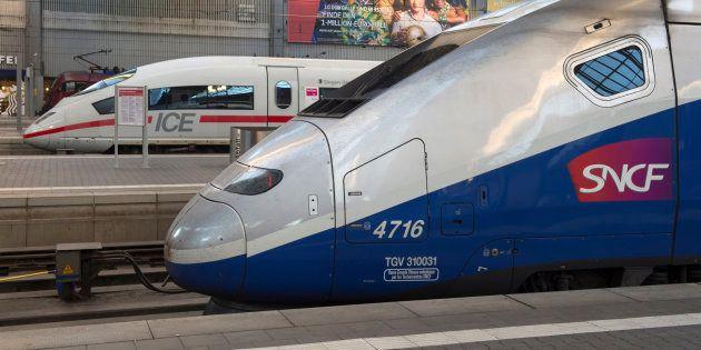 Alstom et Siemens fusionnent leurs activités ferroviaires, le TGV devient