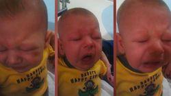 Cette vidéo d'un enfant malade veut mettre un terme aux polémiques