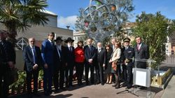 A Toulouse, Bruno Le Roux rend hommage aux victimes de Mohamed