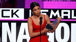 Le discours poignant de Selena Gomez pour son retour aux