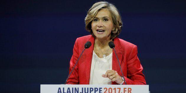 Les juppéistes, comme Valérie Pécresse (photo), dénoncent les campagnes de diffamation visant leur champion...
