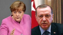 L'Allemagne accuse la Turquie d'avoir