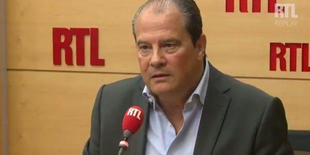 Jean-Christophe Cambadélis a