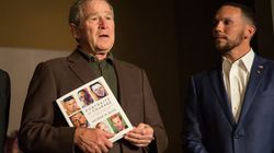 George W. Bush en tête des ventes de livres aux États-Unis grâce à ses