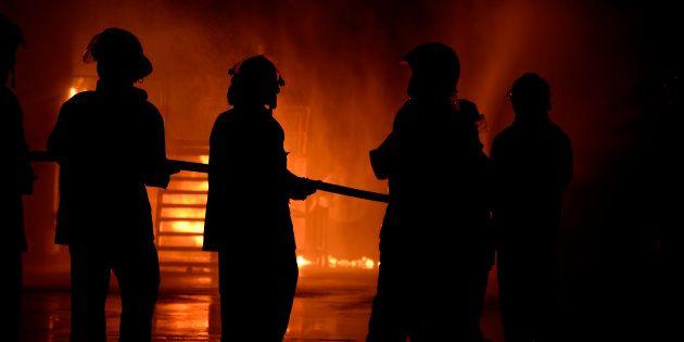 Dans la région du cognac, les pompiers iront à l'école des feux