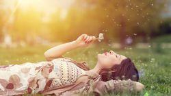 Sept raisons pour lesquelles l'arrivée des beaux jours au printemps nous