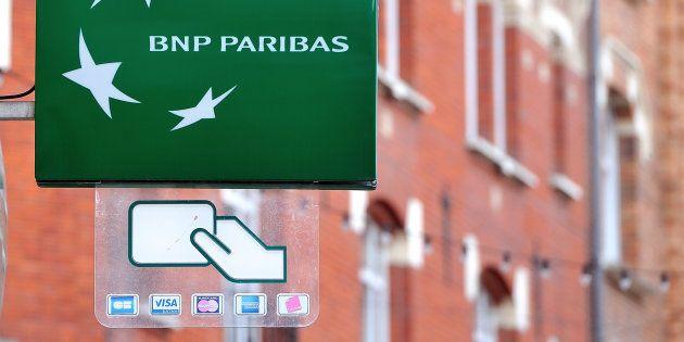 BNP Paribas annonce la fermeture de 200 agences d'ici 2020 (et ce n'est qu'un début d'une lame de