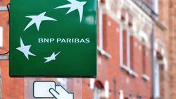 BNP Paribas annonce la fermeture de 200 agences d'ici 2020 (et ce n'est que le début d'une lame de