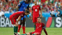 Ronaldo a des choses à dire sur le comportement des Bleus avant la finale de